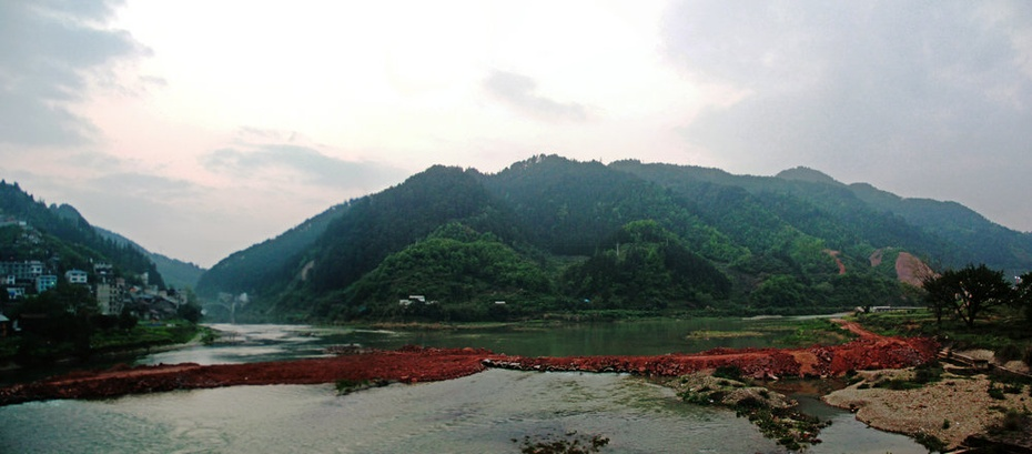 在这里输入标题凯里-榕江-从江,黔南一路好风光--黔南游之八 - 侠义客 - 伊大成 的博客