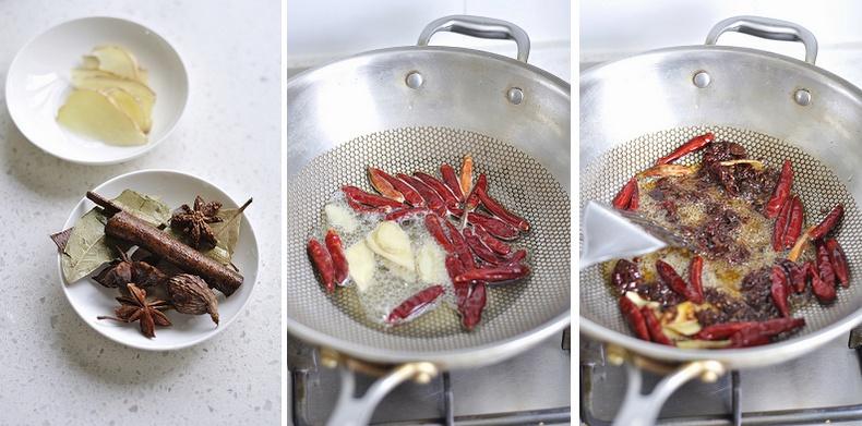 红烧牛肉 --- 率真热烈的味道 - 海军航空兵 - 海军航空兵