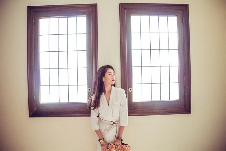 [Ava搭配日记]一加一大于二 - AvaFoo - Avas Fashion Blog