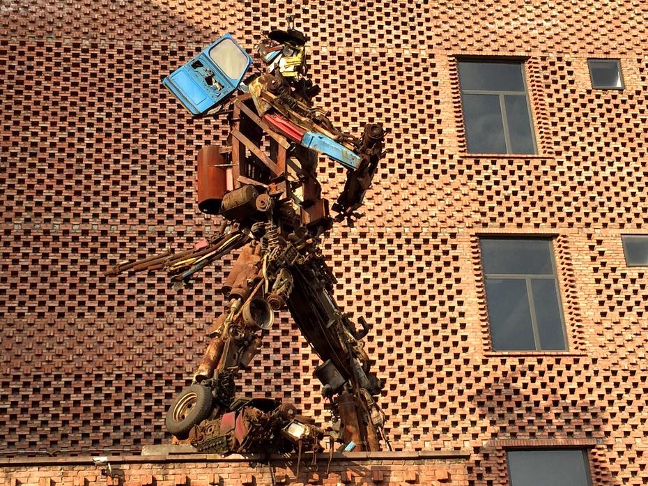 """【重庆风情】带着""""逗逼""""逛川美 - 海军航空兵 - 海军航空兵"""