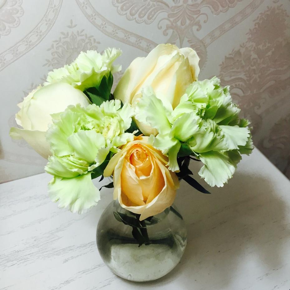 跨年 - 蔷薇花开 - 蔷薇花开的博客