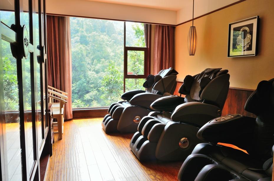 特色饭店之十八:云智慧精品酒店 - 余昌国 - 我的博客
