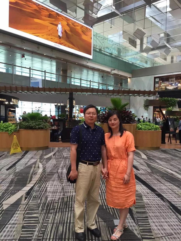 巴厘岛游记之十一:别人家的爸爸 - 蔷薇花开 - 蔷薇花开的博客