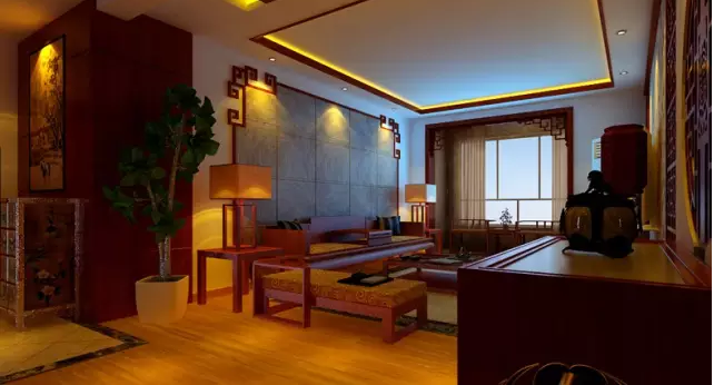 实木地板与家具更合理的颜色搭配技巧 - 国林地板 - 国林木业的博客