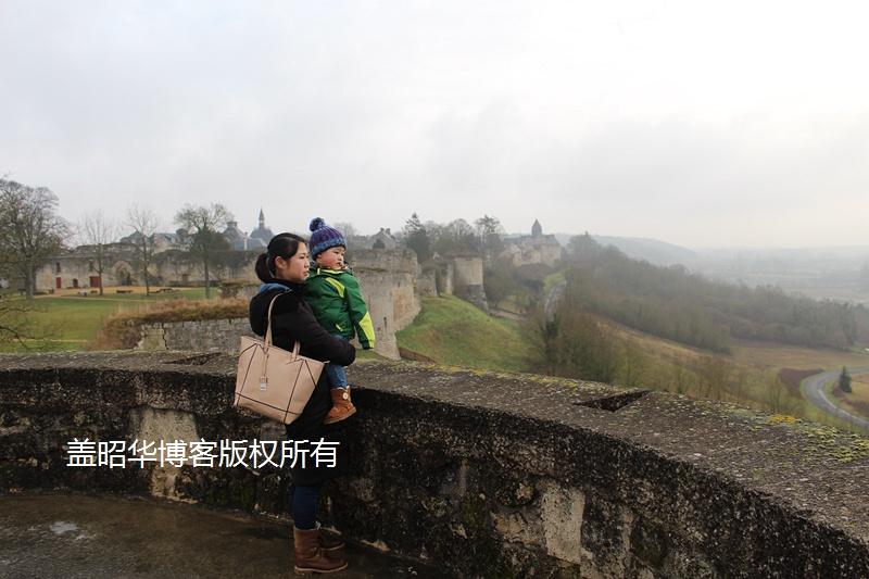 欧洲封建时期最出名的城堡 - 盖昭华 - 盖昭华的博客