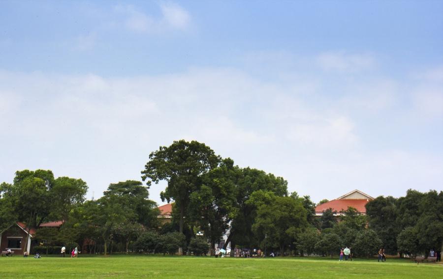 橘子洲头:长沙旅游的一份馈赠   一份馈赠 - 海军航空兵 - 海军航空兵