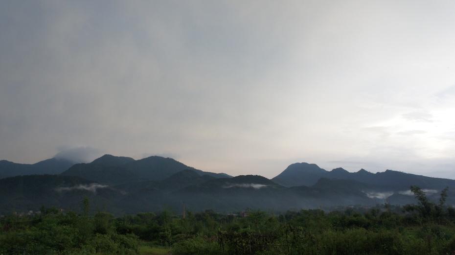 壮观的大藤峡水利枢纽工程 - 余昌国 - 我的博客