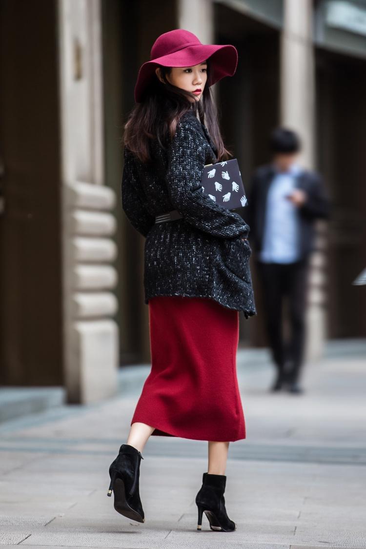 [Ava搭配周记] 做个忠于自己的女子 - AvaFoo - Avas Fashion Blog