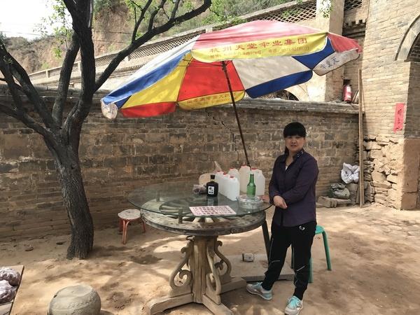 周日游后沟古村 - 鑫妈 - 鑫妈的生活记录