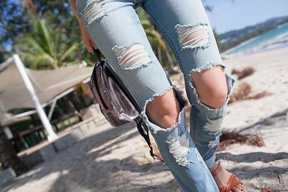 [Ava搭配周记] 高温来袭,你准备好怎么穿了吗? - AvaFoo - Avas Fashion Blog