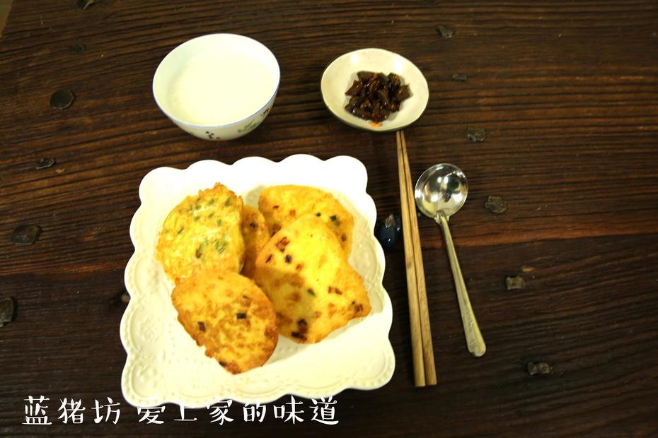 不用早起就能吃到早饭,方法是什么你知道么? - 蓝冰滢 - 蓝猪坊 创意美食工作室