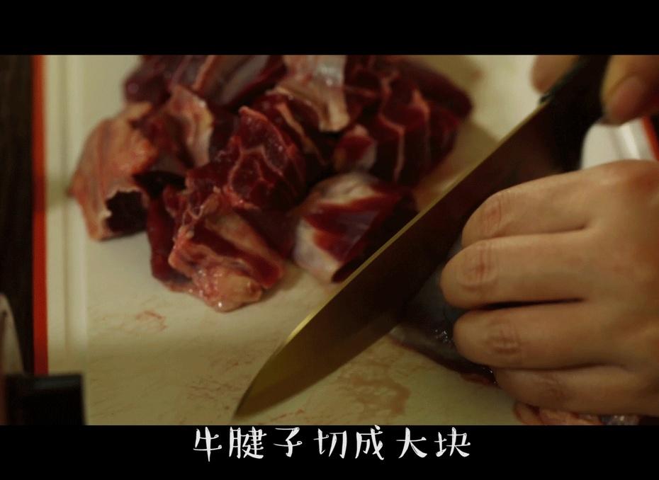 你知道火爆全国几十年的红烧牛肉面怎么做嘛? - 蓝冰滢 - 蓝猪坊 创意美食工作室