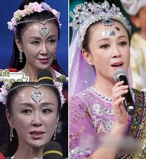娱乐圈女神10年前后对比 谁最逆生长? - 嘉人marieclaire - 嘉人中文网 官方博客
