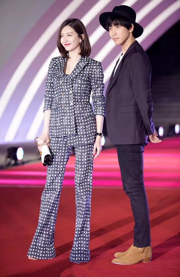 【星衣橱】她是江莱 也是江疏影 演的用心也活的真实 - Nikki妮儿 - Nikkis Fashion Blog