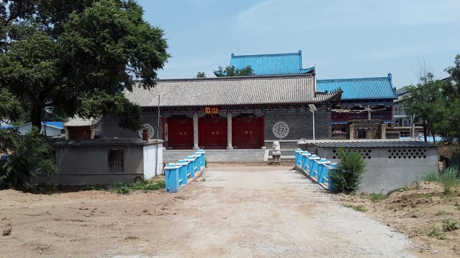 寺庙之:大吉祥寺 - 淡淡云 - 淡淡云