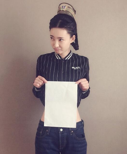 明星都在晒A4腰 好身材鉴定新玩法上线 - 嘉人marieclaire - 嘉人中文网 官方博客