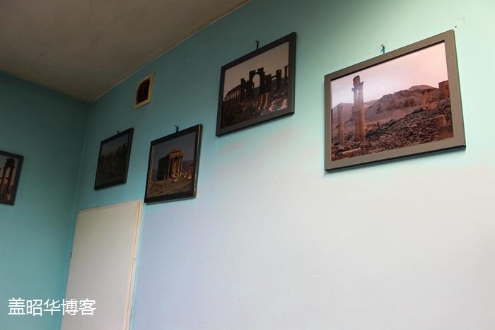 克鲁姆洛夫的叙利亚兄弟 - 盖昭华 - 盖昭华的博客