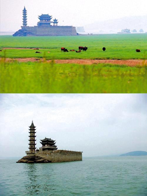 看图说话,中国是如何建造阴霾肆虐恶魔老巢的? - 追真求恒 - 我的博客