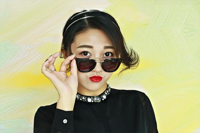 【Anko彩妆】韩剧里面那些气质OL的上镜妆容 - Anko - Anko