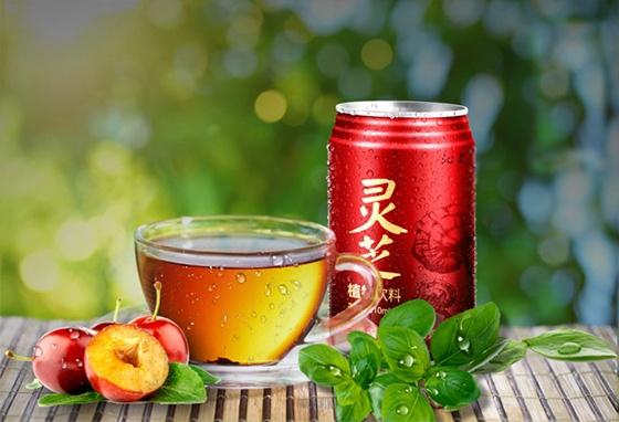 植物饮料稳定剂