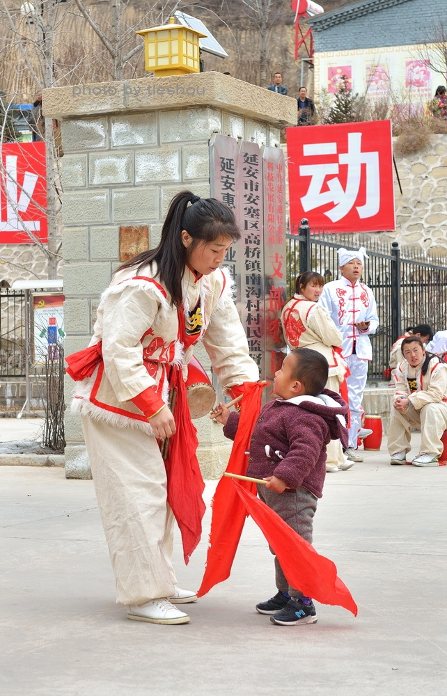 陕北风情(12)—— 欢乐的南沟_图1-15