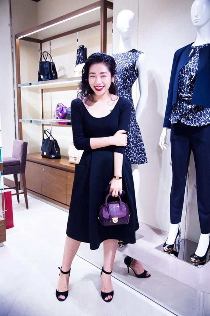 【雌和尚时尚手记】名媛都爱FIAMMA - toni雌和尚 - toni 雌和尚的时尚经