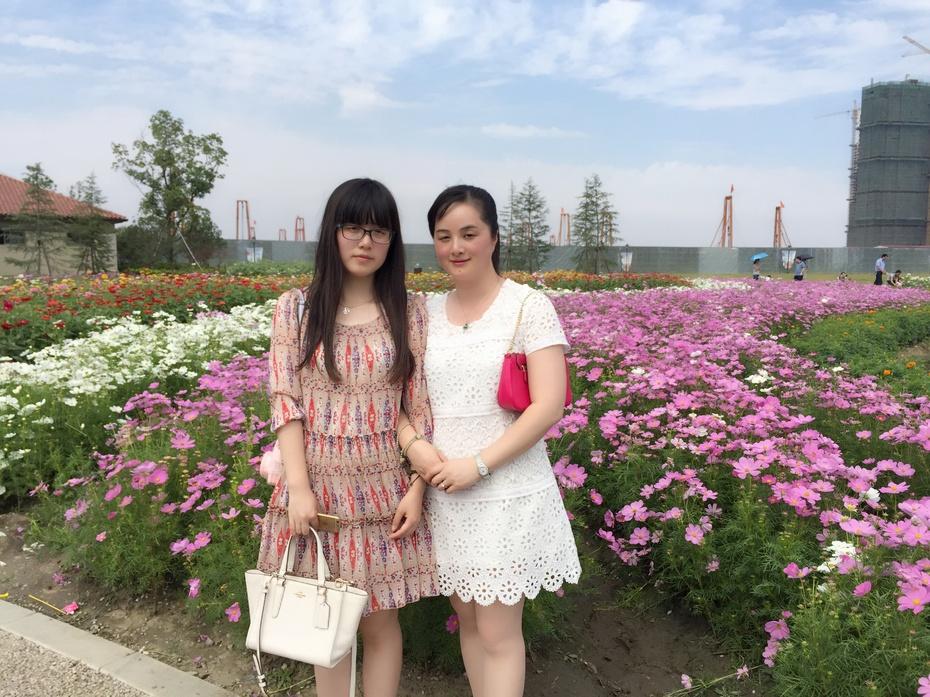 假装去旅游 - 蔷薇花开 - 蔷薇花开的博客