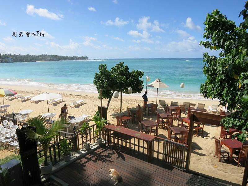 【周若雪Patty】斯里兰卡——加勒海滩印度洋 - 周若雪Patty - 周若雪Patty