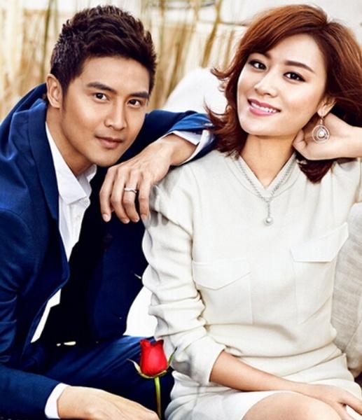 刘翔娶八线演员 娱乐体育圈的混搭CP - 嘉人marieclaire - 嘉人中文网 官方博客