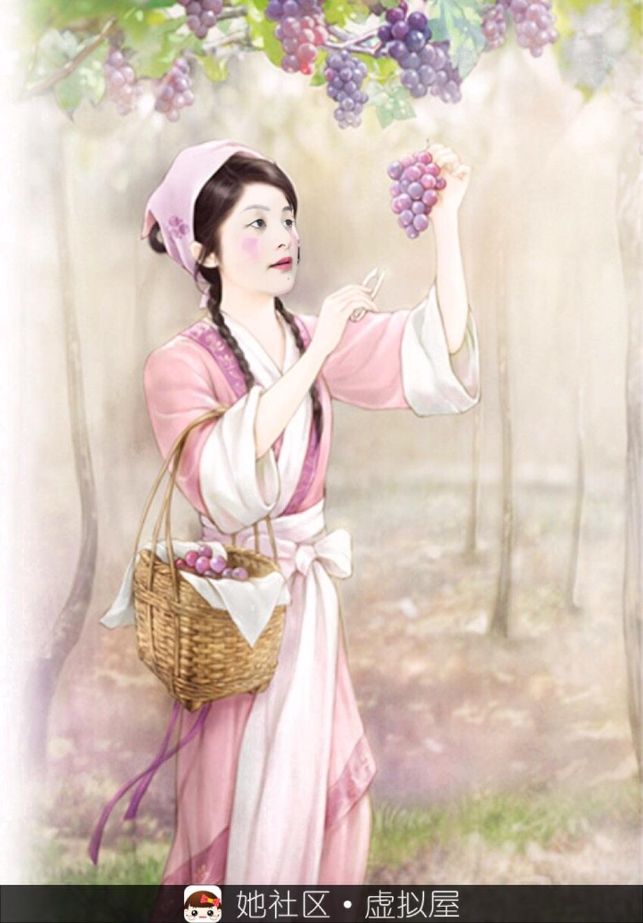 穿越 - 蔷薇花开 - 蔷薇花开的博客