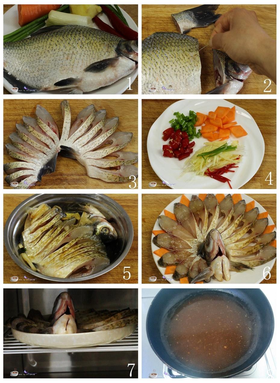 8道精品改良肉菜,30秒决定年夜饭吃什么! - 风帆页页 - 风帆页页博客