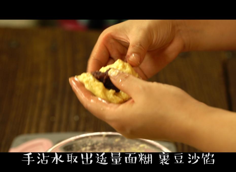 小时候吃过的柿子饼,你还记得吗?甜蜜的回忆自己也能做 - 蓝冰滢 - 蓝猪坊 创意美食工作室