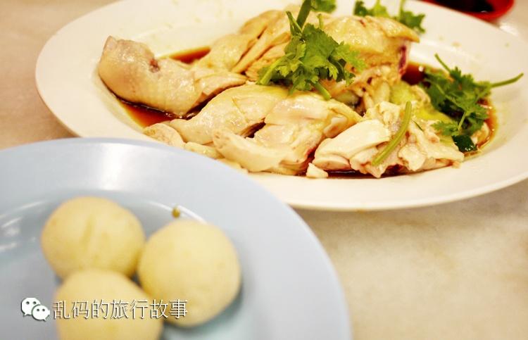马来西亚唐人街美食 华裔学生大吃大喝却身材苗条! - 风帆页页 - 风帆页页博客