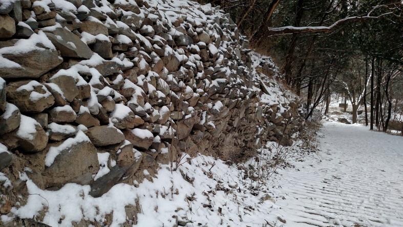 2017-2-21 影随风2017季-10 暴雪也玩路过 - stew tiger - 风过的声音
