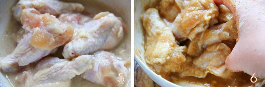 超人气炸鸡媲美洋快餐【脆皮香辣炸鸡】 - 慢美食博客 - 慢美食博客 美食厨房