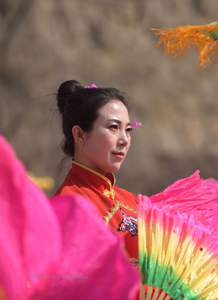 陕北风情(17)—— 三十里铺村_图1-65