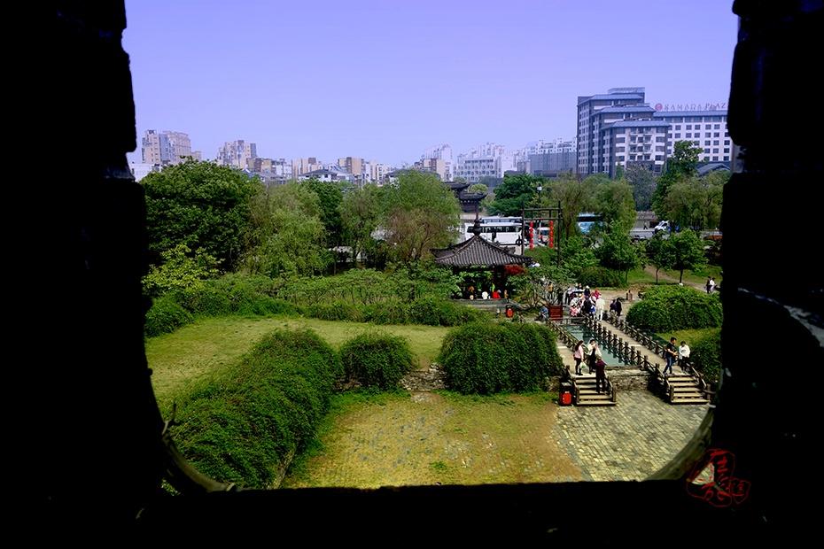 烟花三月 我们在扬州相聚(3)千古传奇东关街 - rzlt9688 - 人在旅途rzlt