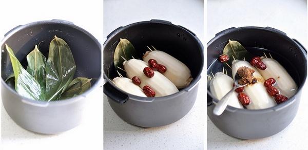 关于藕的那些家常吃法-狼之舞 - 荷塘秀色 - 茶之韵
