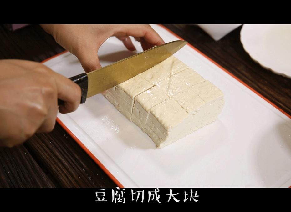 做出最正宗的麻婆豆腐,你只差这最后的一步 - 蓝冰滢 - 蓝猪坊 创意美食工作室