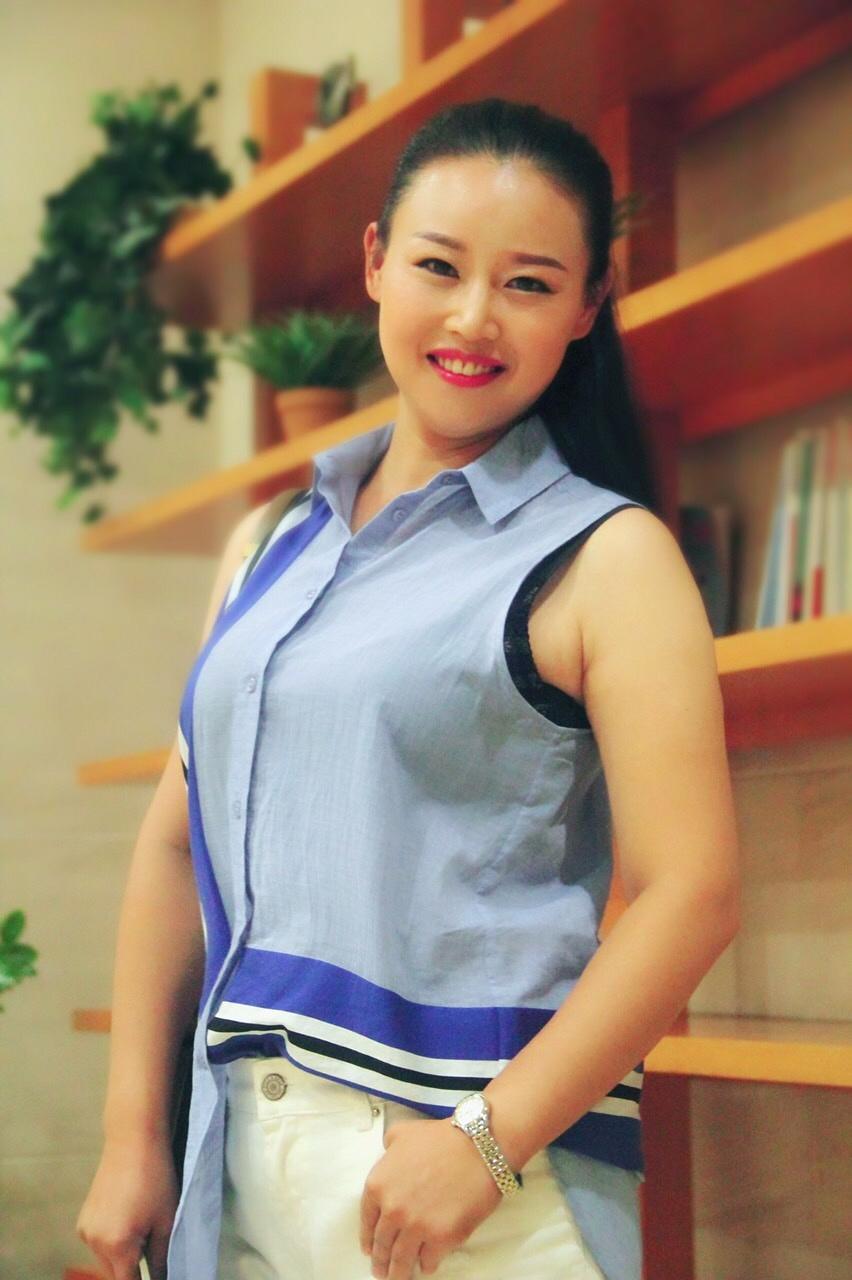 你也可以美成花 - yushunshun - 鱼顺顺的博客