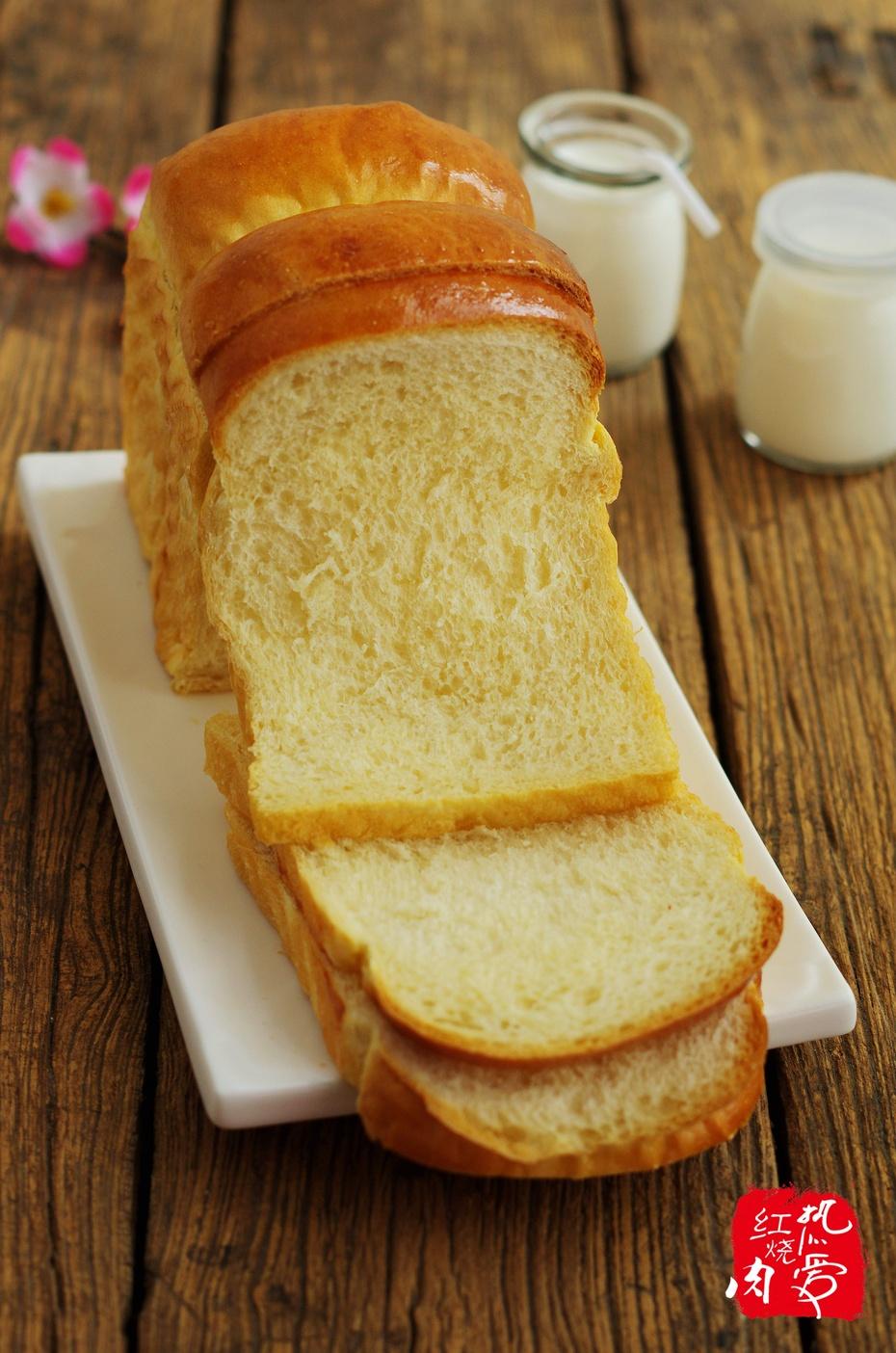 无油无糖低热能的咸味面包 - 一炮手 - 一炮手的杂志型编撰博客