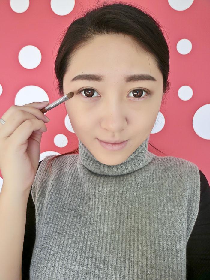 【Anko彩妆】2015年末打造清新脱俗傲娇女王妆容 - Anko - Anko