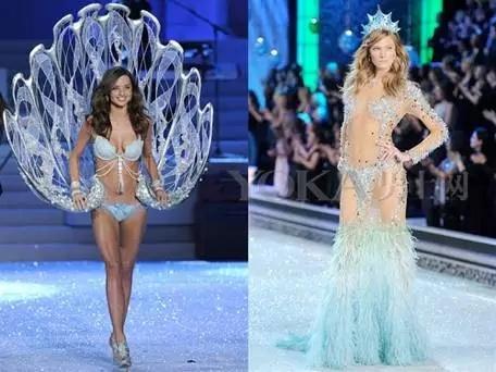 大大大揭秘|原来维多利亚的秘密的不只是美丽... - toni雌和尚 - toni 雌和尚的时尚经