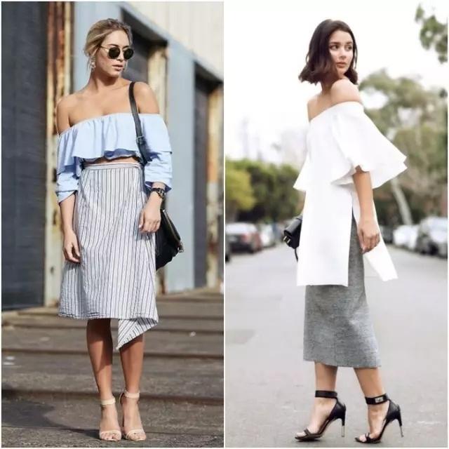 搭配经 | 今年夏天想要露的高级,你得先穿对内衣 - toni雌和尚 - toni 雌和尚的时尚经