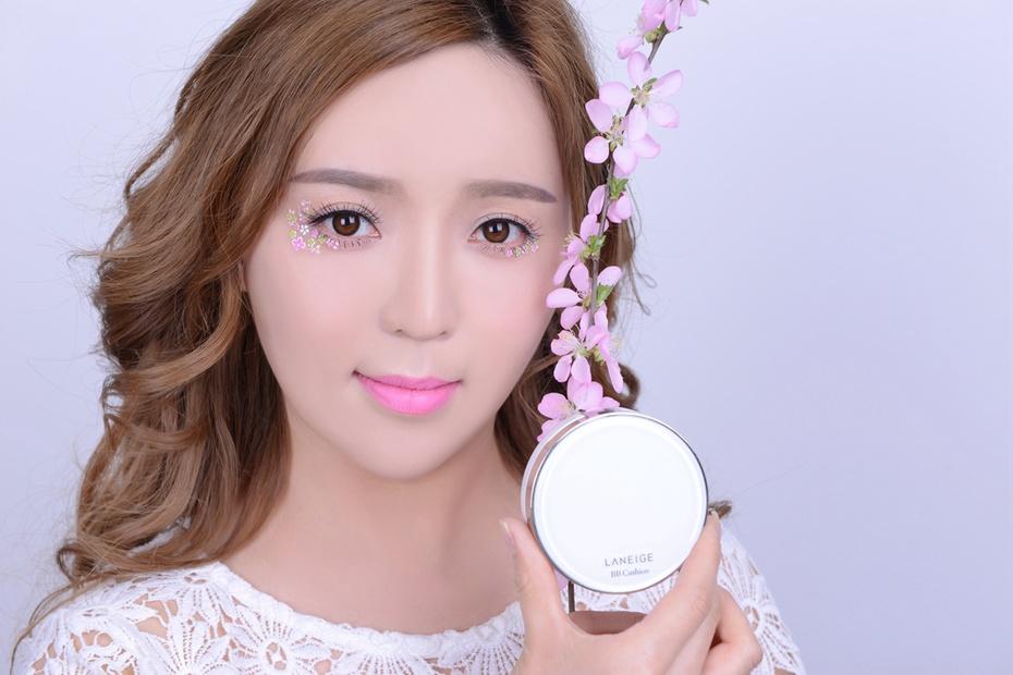 【袁一诺vivian】打造韩式亮白肌彩,秘密在这里 - 小一 - 袁一诺vivian
