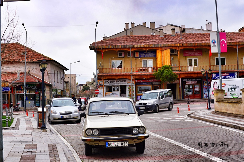 【周若雪Patty】土耳其之旅——迷幻的卡帕多西亚 - 周若雪Patty - 周若雪Patty