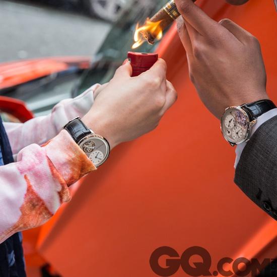 海外专家推荐 每日一个低调款 - GQ智族 - GQ男士网官方博客