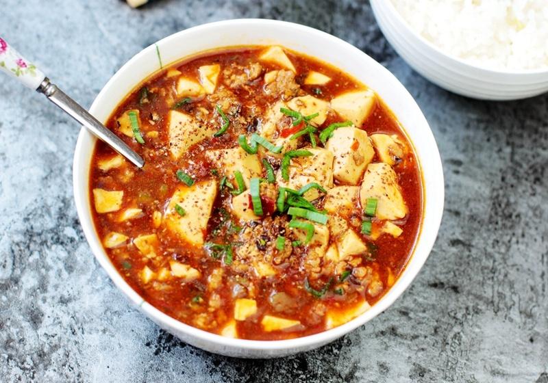 正宗麻婆豆腐,川菜大厨不愿公开的秘密做法