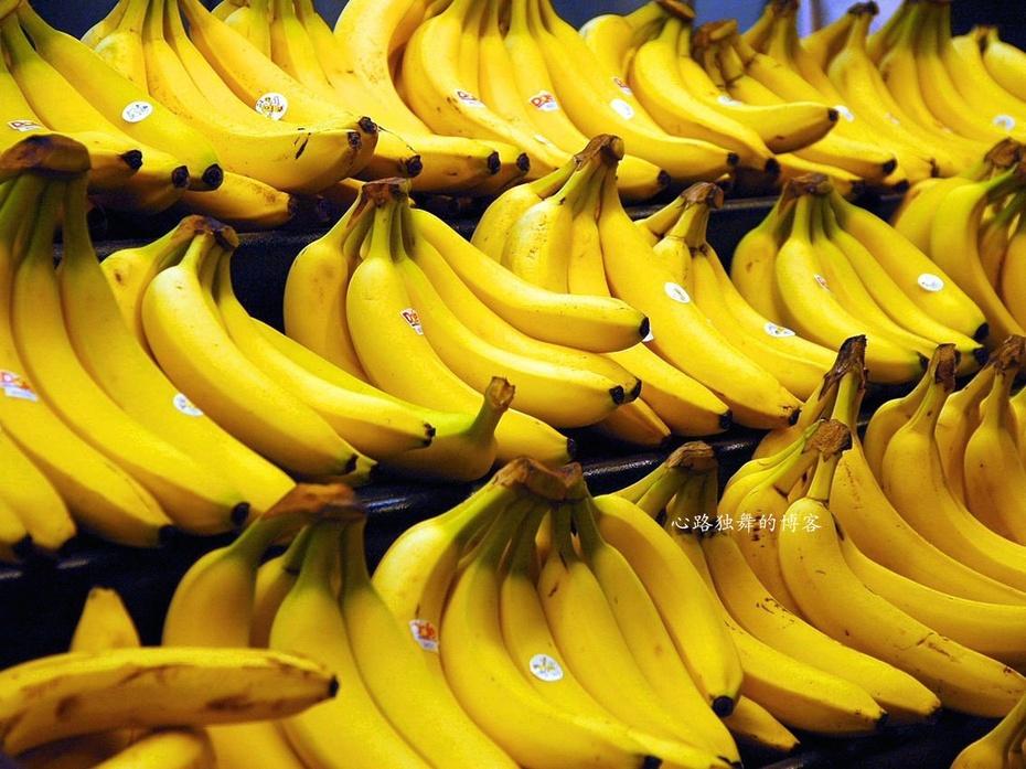 吃掉这三根香蕉,美国教授给你900美元! - 心路独舞 - 心路独舞