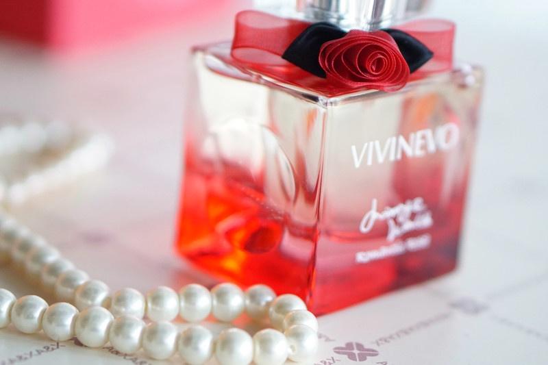 【燕燕】VIVINEVO维维尼奥幻景浪漫玫瑰女士香水,让爱继续蔓延 - 燕燕 -